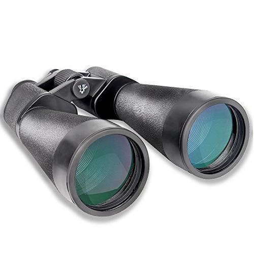 Gosky Binoculars, Giant Binoculars with - for Moon Bird Sightseeing Star Gazing