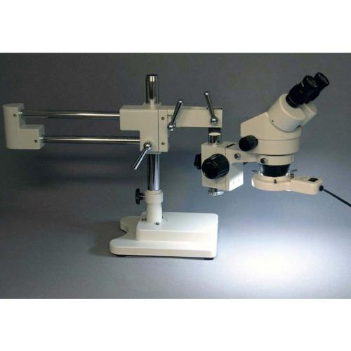 AmScope Boom Microscope Ring Light