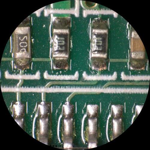 AmScope Zoom Magnification + 144 LED Light + 10MP USB Digital