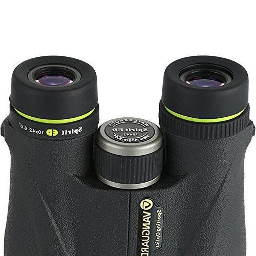 Vanguard Spirit 1042 10x42 Binocular Black