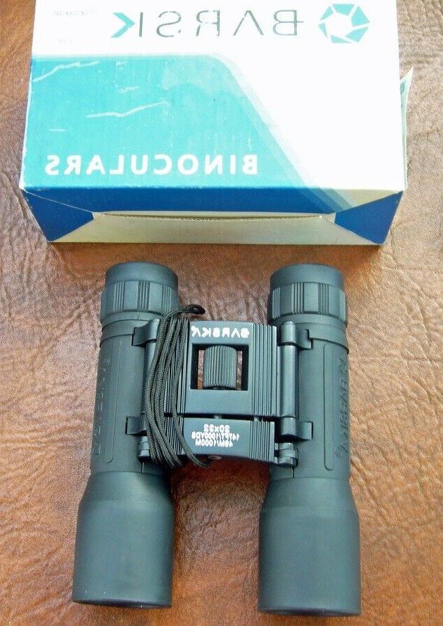 sport binoculars new in box