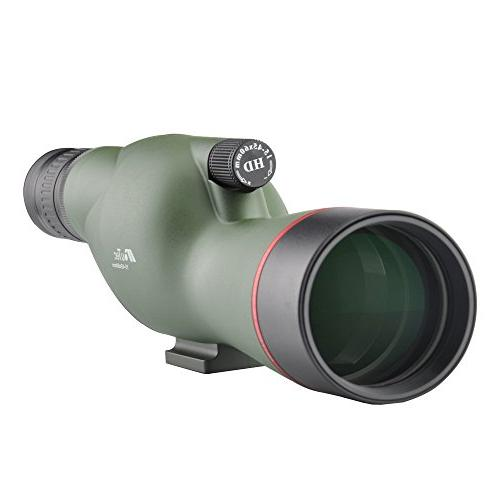 Gosky 15-45X60 - Target Watching Animal Watching Outdoor and Phone Adapter