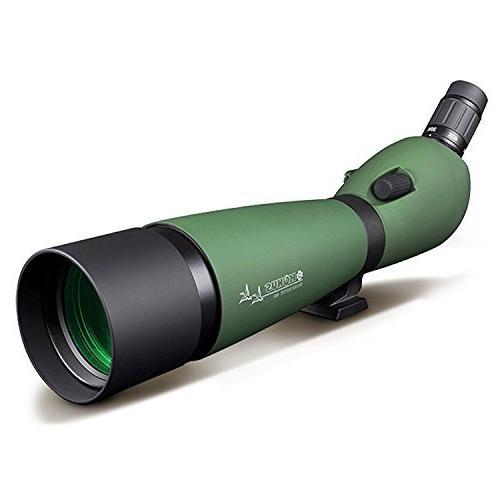 Konus 20x-60x80mm Scope Case