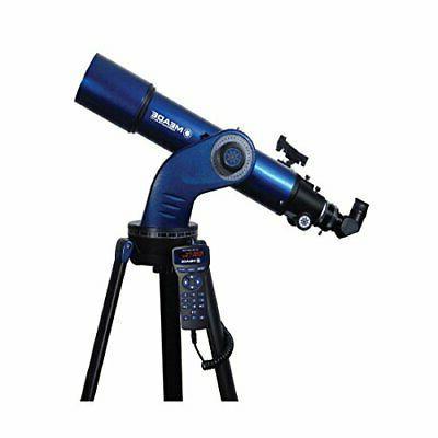 Meade StarNavigator NG 102 Refractor Telescope