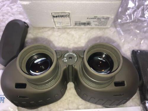 Steiner Military r Binoculars 538 M750r  7X50