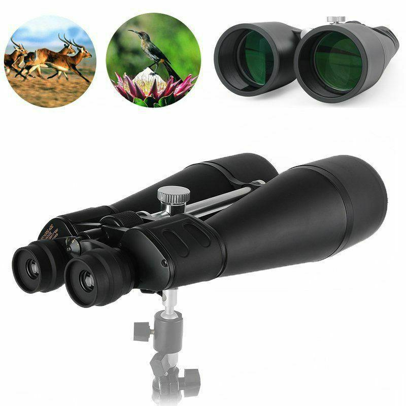 Super Zoom High Wide Angle Binoculars Professional
