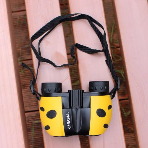 SVBONY SV-33Compact Size Focus Binocular ABS Gifts Children