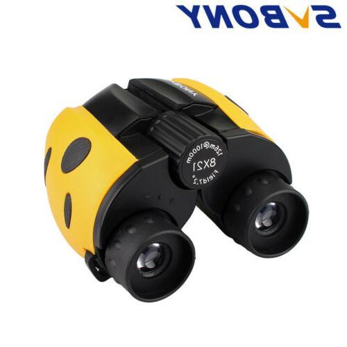 svbony sv 33compact size 8x21mm4m focus binocular