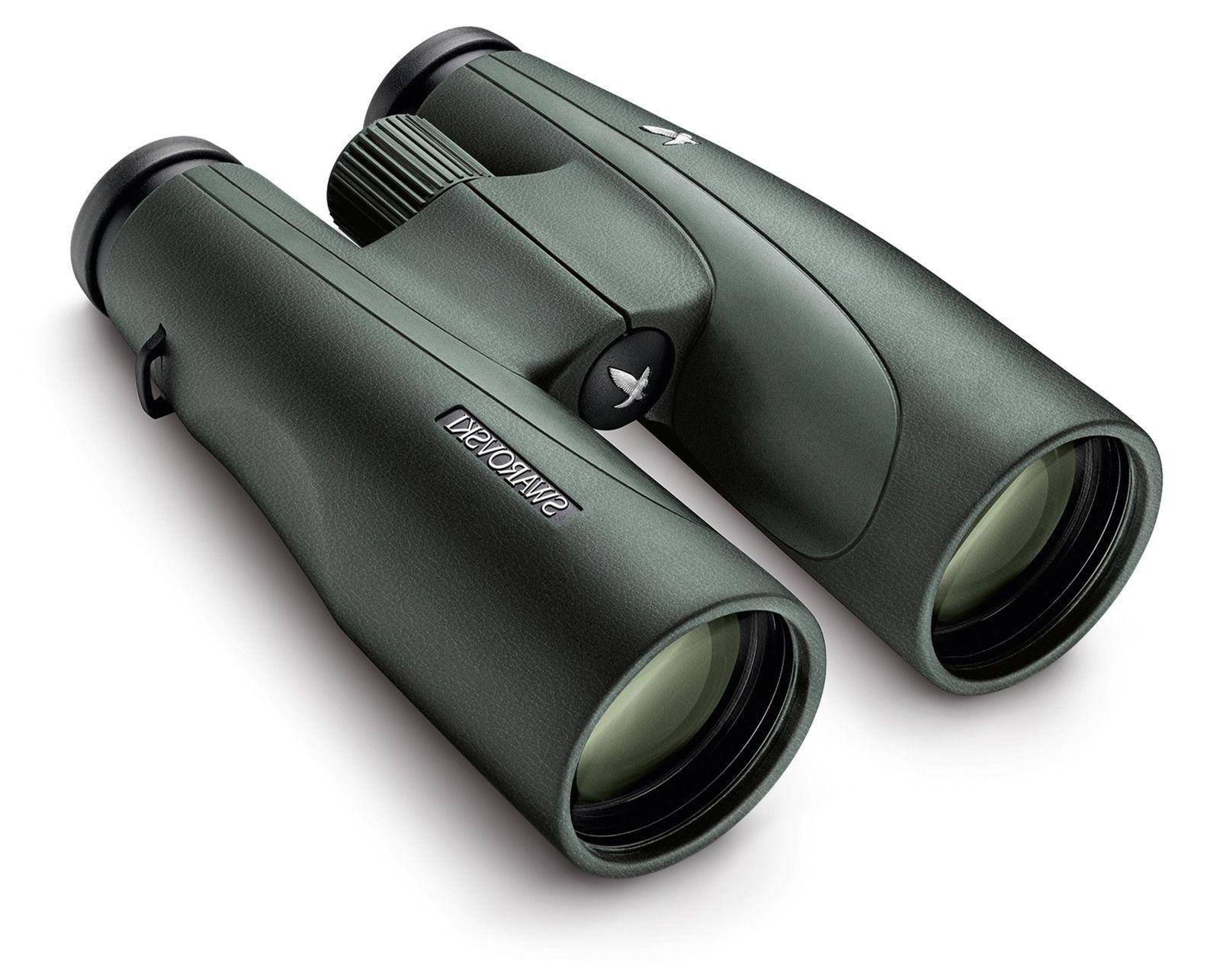 Swarovski 10x56 Binocular SLC HD - Model 58252