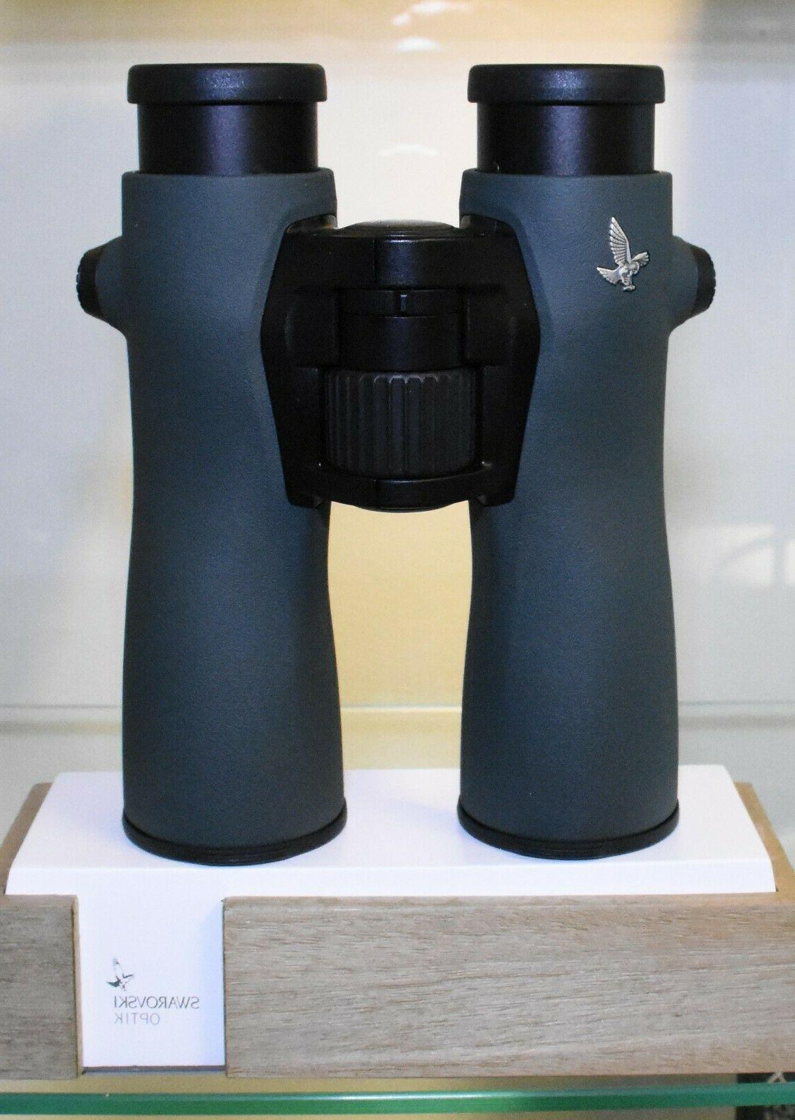 swarovski nl pure 8x42 binocular model 36008