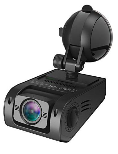 VAVA Dash Cam with 1080P 30fps 160 Degrees Wide Angle Lens WDR Loop Recording...