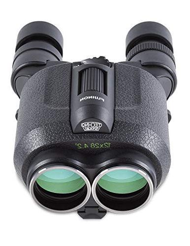 Fujinon Binocular w/Harness