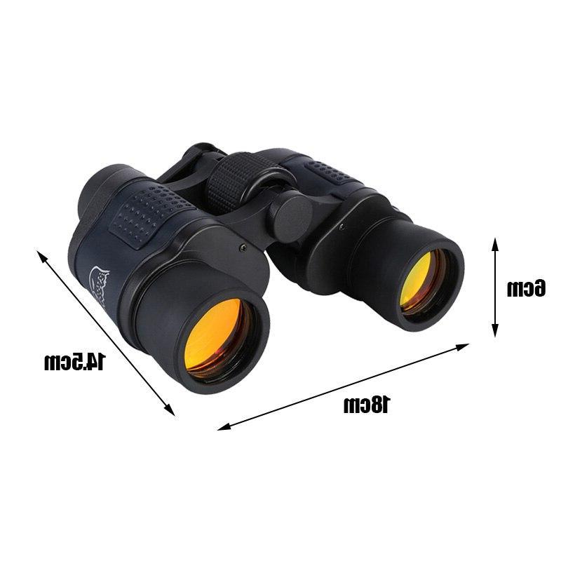 Telescope HD High Clarity Power <font><b>Optical</b></font> Lll Night Vision <font><b>binocular</b></font> Fixed