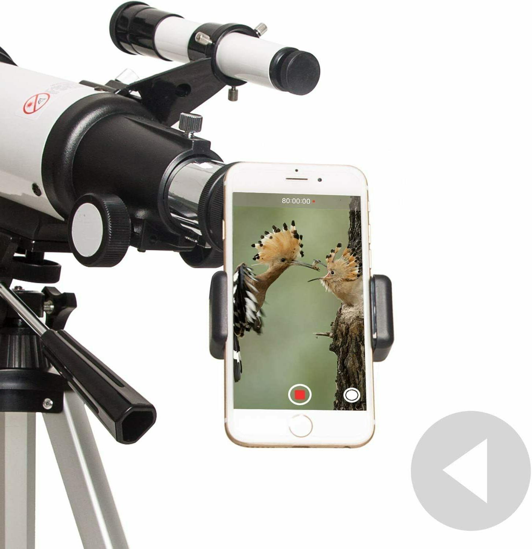Gskyer Telescope AZ70400 Travel Refractor Astronomy Telescop