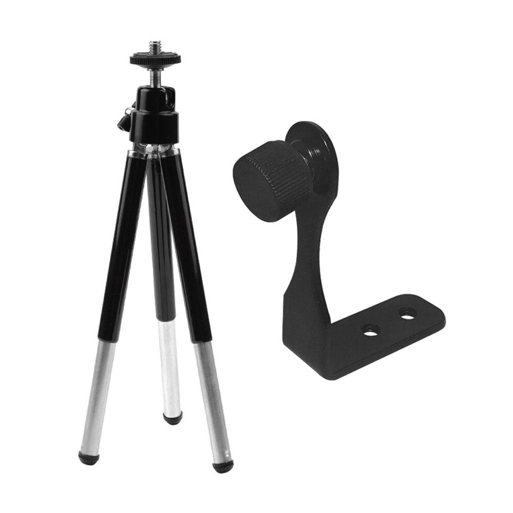 Telescope <font><b>Adapter</b></font> Connector Clip Phone for Adjustable
