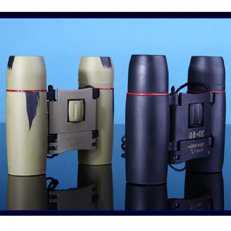 Telescope with folding eye travel 1000