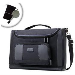 USA GEAR Thermal Imager Travel Carrying Bag with Adjustable