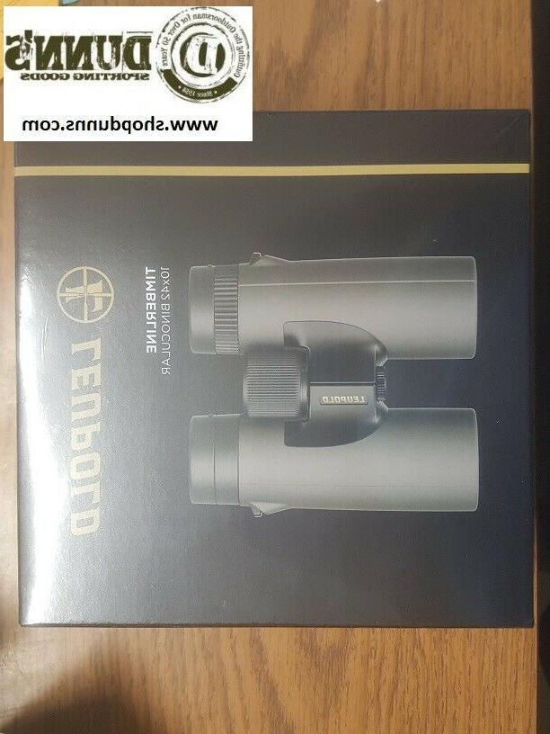 LEUPOLD 10X42MM #179844 NEW!