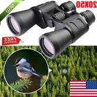 High Times 20X50 Zoom Outdoor Travel Night Vision Infrared W