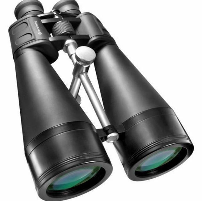 trail binoculars
