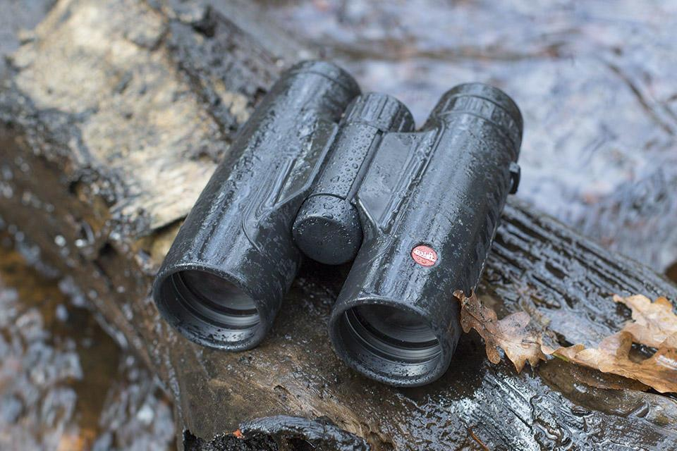 binoculars trinovid hd 8x42 40318 us based