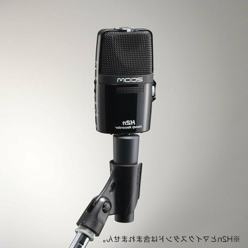 Zoom Stand Adapter Recorders