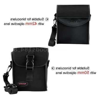 Universal 42mm Binoculars Bag with H7H0
