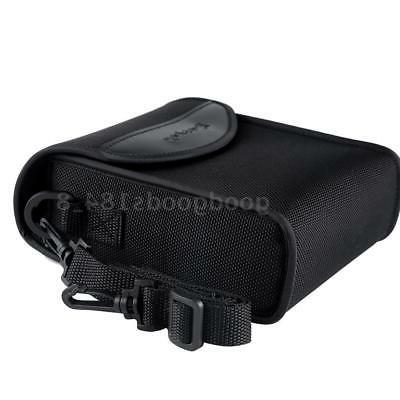 Universal Roof Binoculars Storage Case with Strap