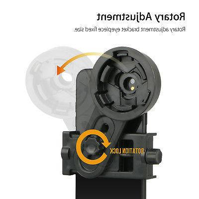 Mount Binocular Scope Telescope