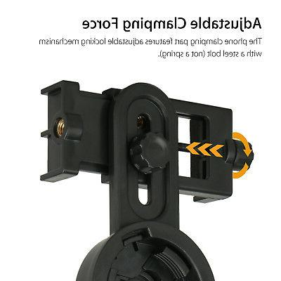 Universal Cell Mount Scope