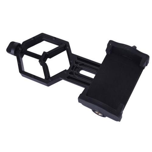 Universal Phone Adapter Mount Binocular Monocular