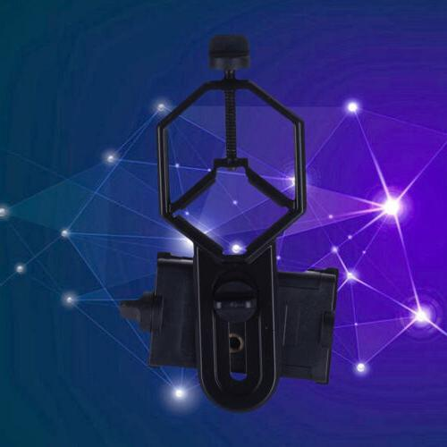 Universal Cell Phone Mount - Compatible Binocular Eyeskey