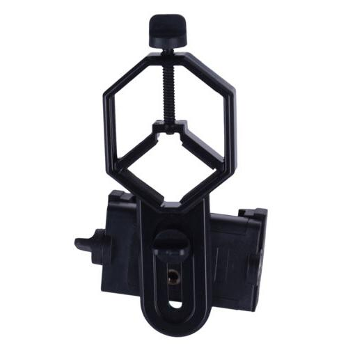 universal cell phone adapter mount compatible