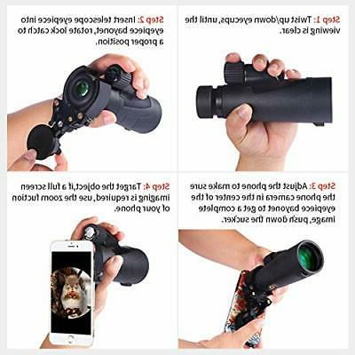 Eyeskey Mobile Device Holder -