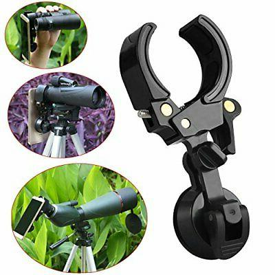 universal mobile device holder phone adapter mount