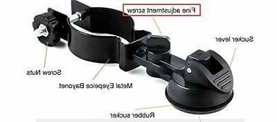 Eyeskey Cellphone Adapter, Binoculars,
