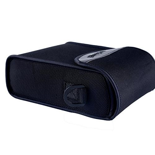 Eyeskey 42mm Prism Binoculars Case, Accessory Binoculars, Durable