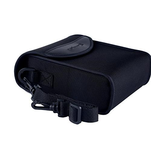 Prism Case, Accessory for Binoculars, and