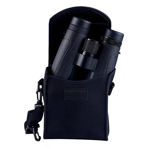 Eyeskey Roof Prism Essential Accessory for Binoculars, and