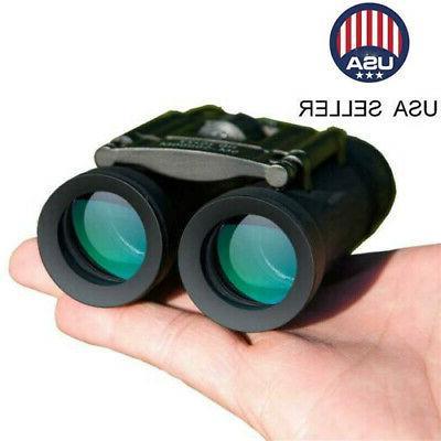 us 40x22 binoculars telescope portable binocular high
