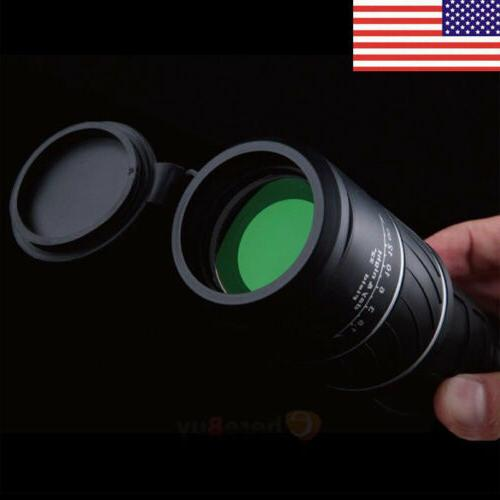 us 40x60 hd optical monocular night vision