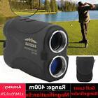 USA Golf Rangefinder Laser Range Finder Telescope with Pinse