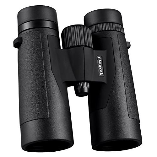 user friendly pvc housing binoculars
