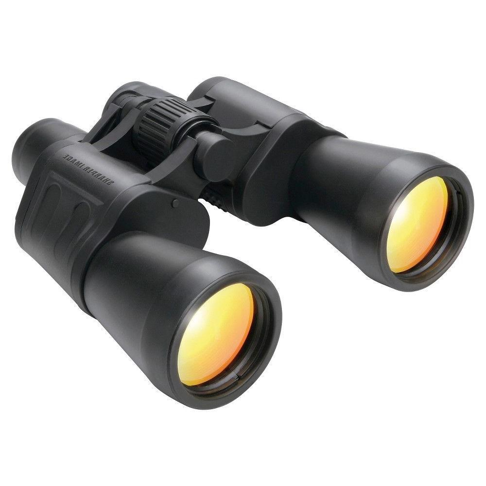 Sharper Image 7x50 Outdoor UV Binoculars