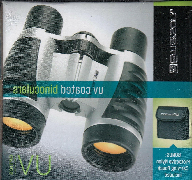 Emerson UV Coated Binoculars UV Optics Protective Lenses Nec
