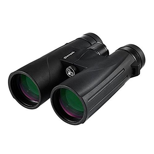Eyeskey View Adults Binoculars, HD with BAK-4 Prisms FMC for Stargazing, Hunting, Games with Carrying Strap Covers