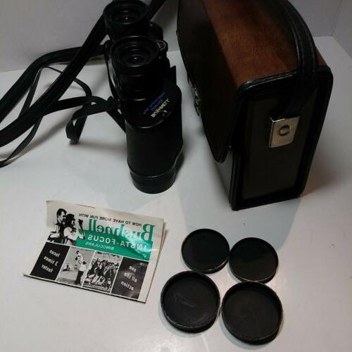 Vintage Binoculars Sportview with