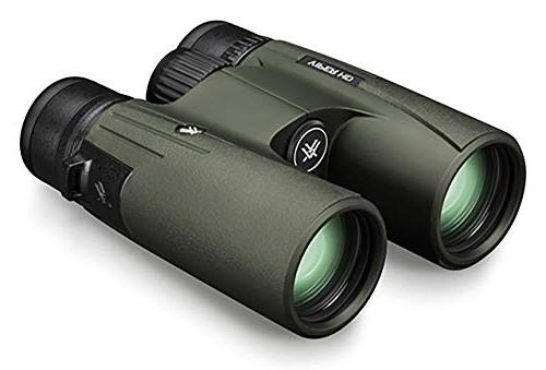 Vortex Optics HD 2018 Roof Prism Binoculars 10x42