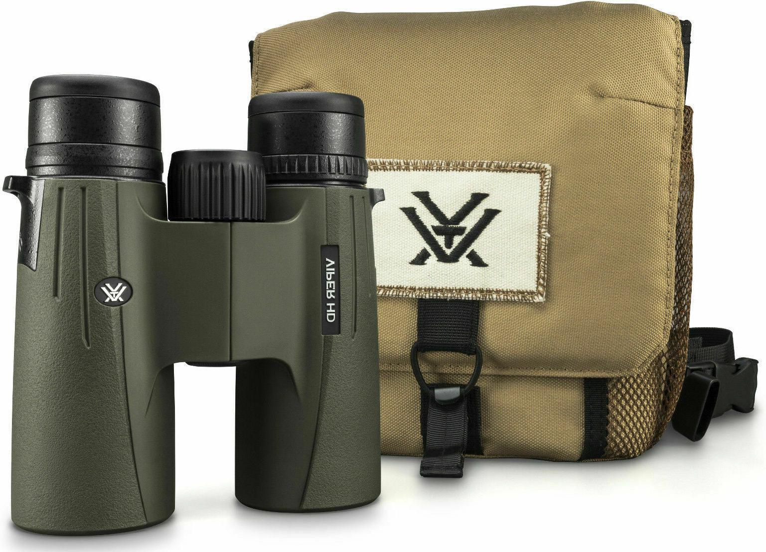 viper 2018 roof prism binoculars