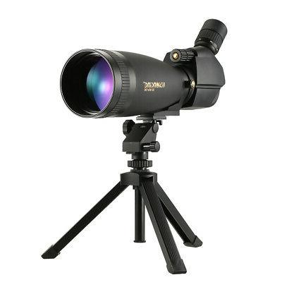 Brand New Visionking 30-90x100mm Spotting Scope with Tripod